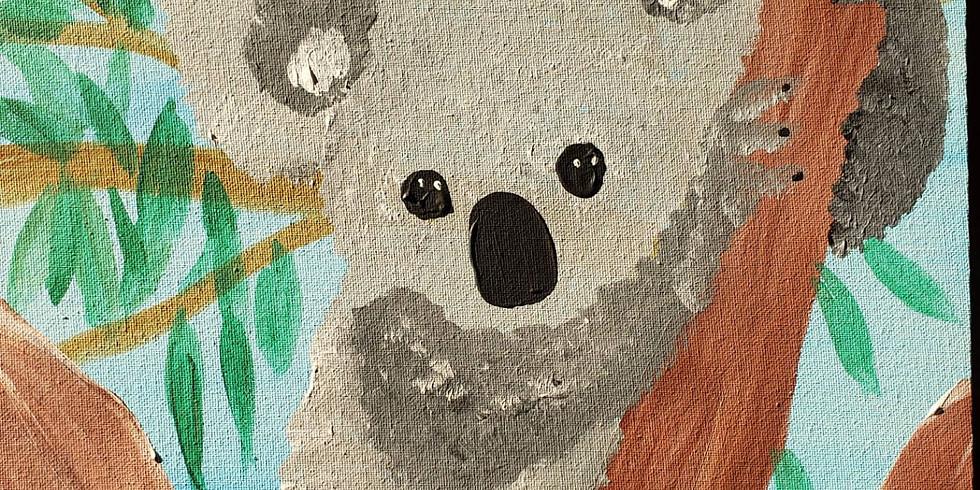 Scarborough 3eightnine cafe - Katie Koala