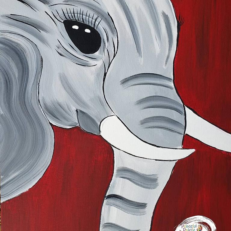 Kallangur Tavern  - Elle Elephant