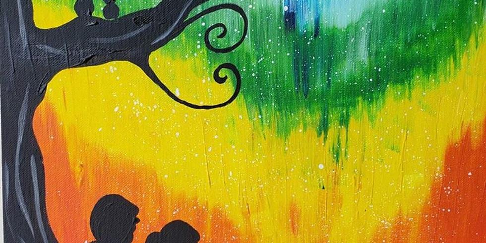 Kallangur Tavern - Rainbow Love