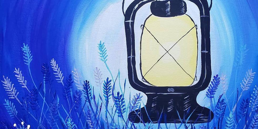 Kallangur Tavern - Night Time Lantern