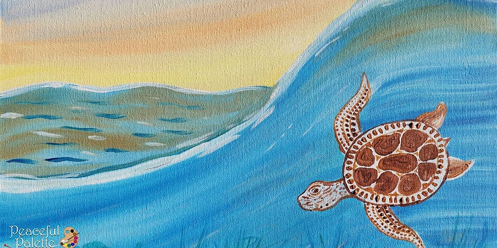 Scarborough 3eightnine cafe - Turtle Beach