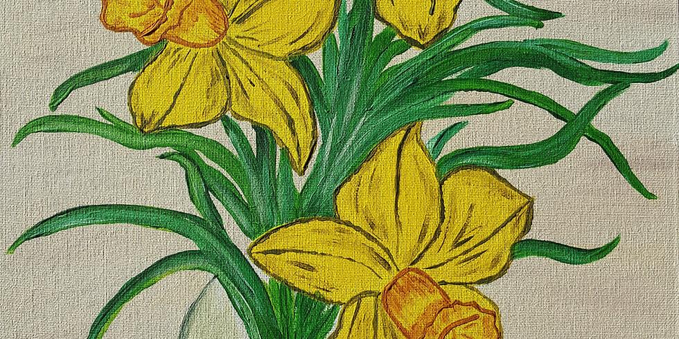 Lodger Kitchen & Bar - Daffodils