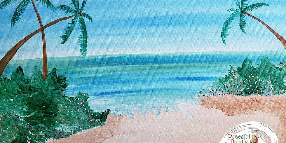 Scarborough 3eightnine cafe - Beach Getaway