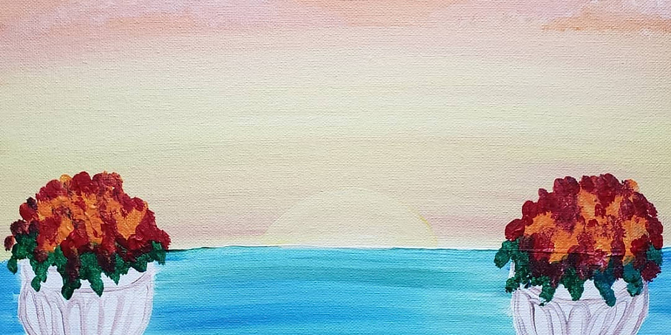 La Zucca  - Venice Sunset