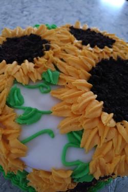 cake_sunflower