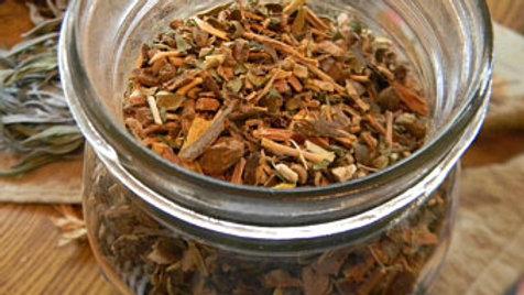 Nerve Health Tea Blends