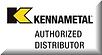 KMT Authorized Distributor Beveled edges