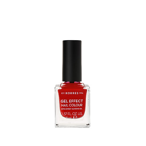 GEL EFFECT NAIL COLOUR 53 Royal Red