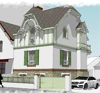 Ibis - Maison rénovée - La Baule-Escoublac