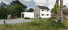 Kerquessaud - Maison neuve - La Baule-Escoublac