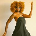 her melanin glory