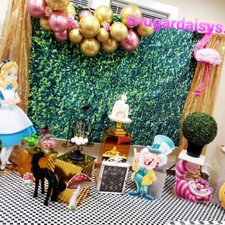 Alice in Wonderland (1 of 3)