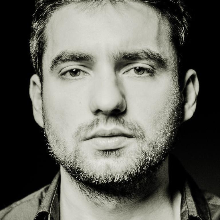 Aktor Radomir Rospondek