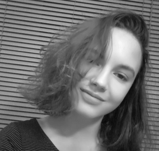My tu sobie gadu gadu, a Martyna Byczkowska...