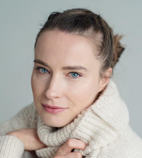 Aktorka Joanna Koc