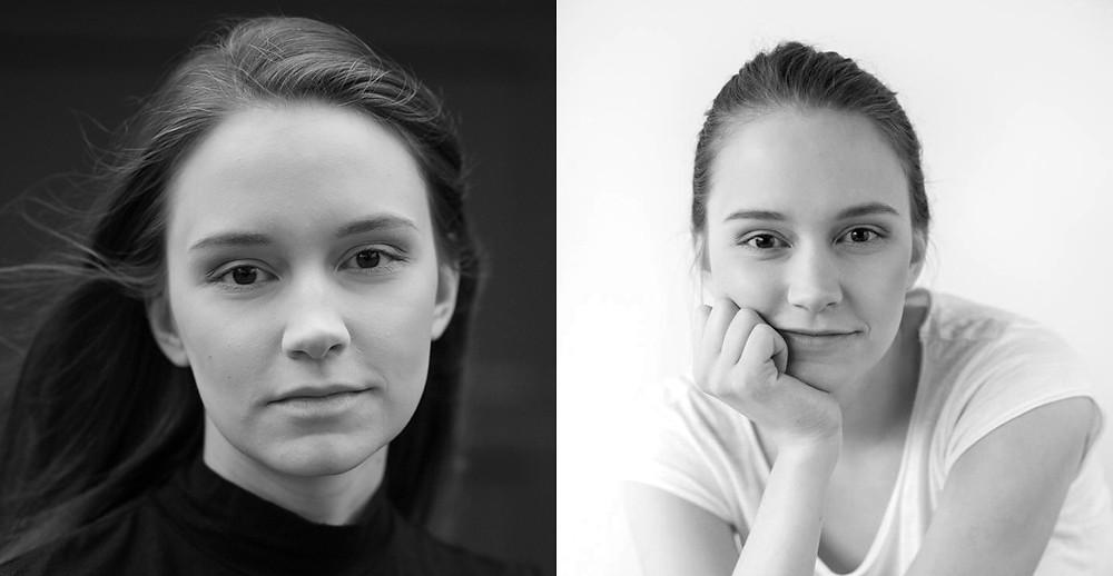 aktorka Natalia Jędruś