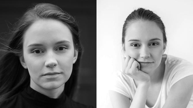 Natalia Jędruś. Jesienią zobaczymy się w kinach w polskim remake'u włoskiej komedii