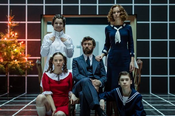 Teatroteka Fest 2018: młoda polska dramaturgia na kinowych ekranach od 9 do 11 lutego