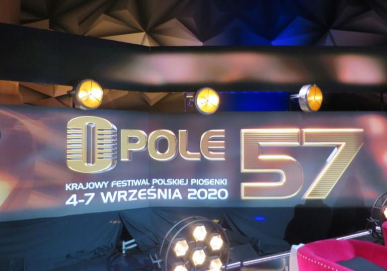 57 Krajowy Festiwal Polskiej Piosenki w Opolu