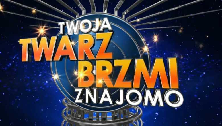 """Jubileuszowa 10. edycja talent show """"Twoja twarz brzmi znajomo"""""""