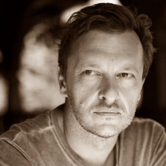aktor Marcin Władyniak