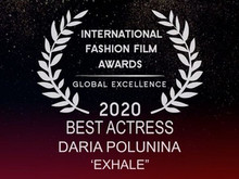 Daria Polunina. Simply The Best