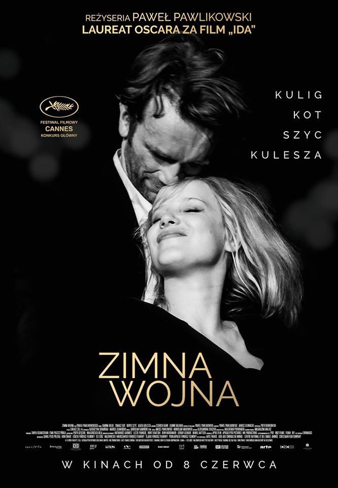 Oficjalny polski plakat filmu