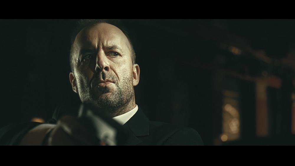 Aktor Konrad Pawicki