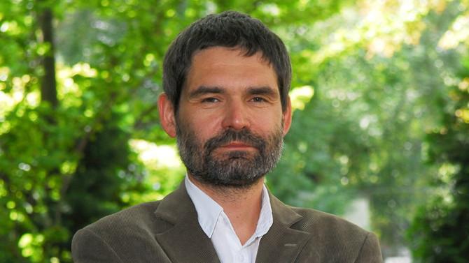 """Piotr Trzaskalski: """"Na dwa głosy"""""""