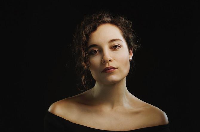 Witamy w naszym gronie aktorkę Annę Lemieszek - studentkę IV. roku Akademii Teatralnej w Warszawie
