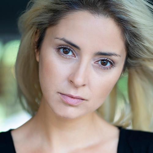 Kalina Hlimi-Pawlukiewicz