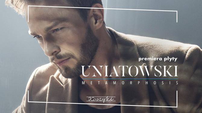 """Sławek Uniatowski: """"Metamorphosis"""""""