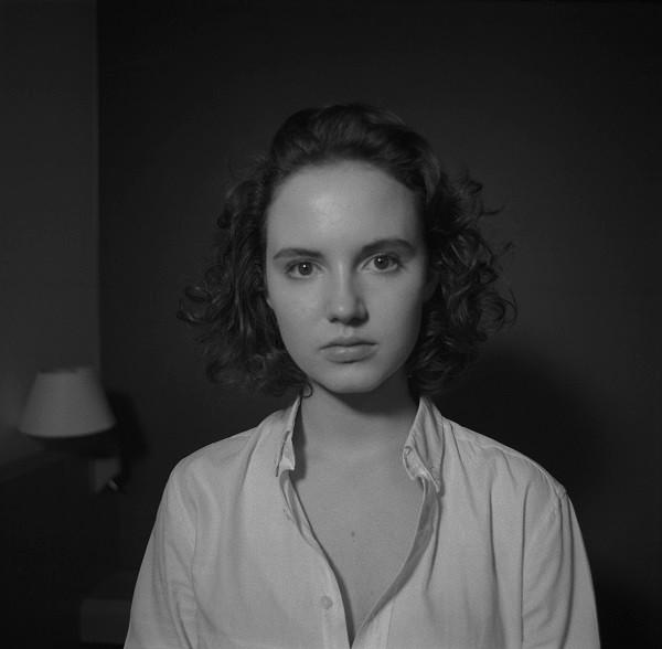 Aktorka Martyna Byczkowska