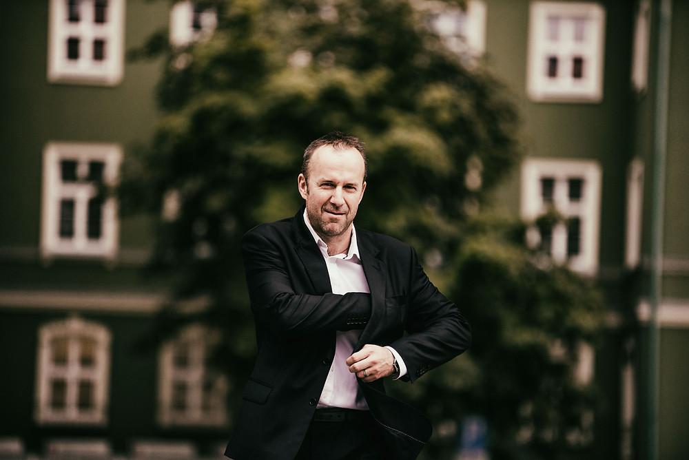 Konrad Pawicki