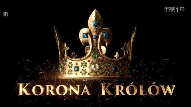 """Czy obok """"Korony królów"""" przechodzi się obojętnie?"""