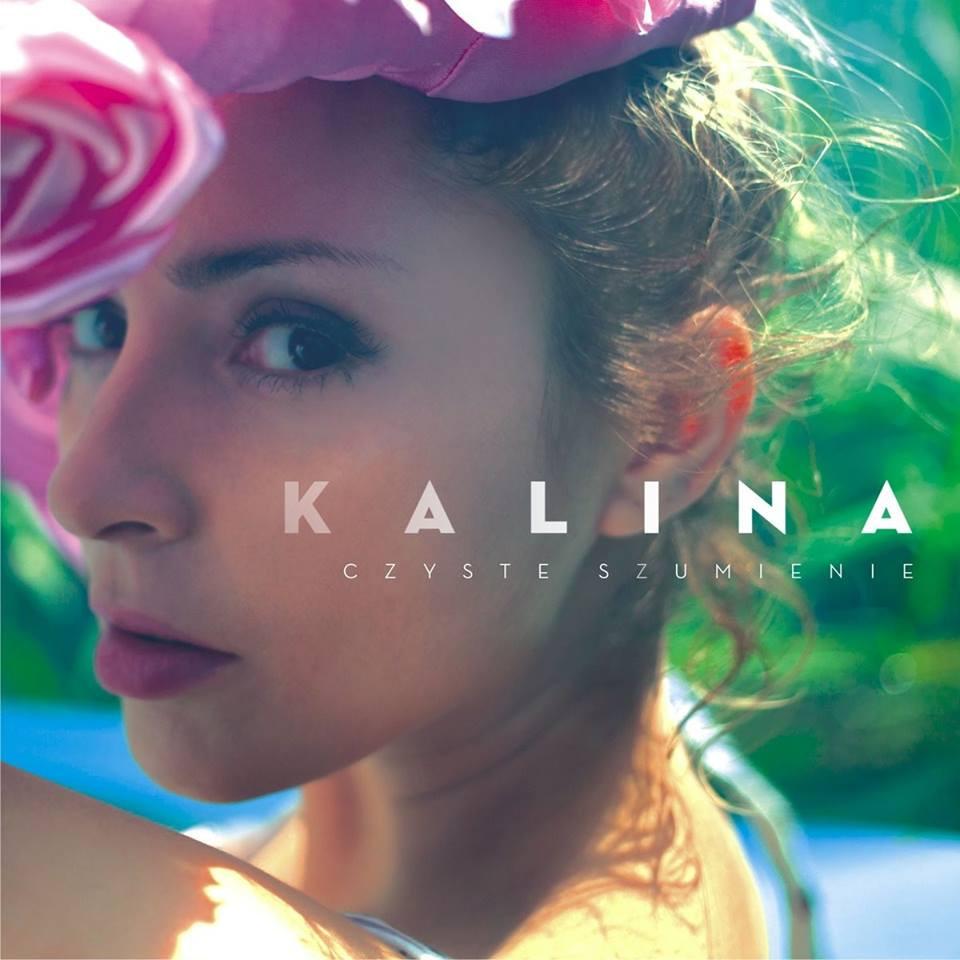 """Album KALINY """"Czyste szumienie"""""""
