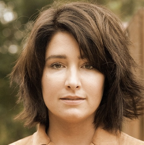 Aktorka Laura Samojłowicz