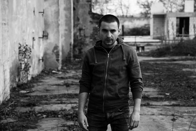 """Teatroteka Fest 2018: """"Dzielni chłopcy"""" - Radosław Rospondek"""