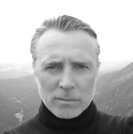 Aktor Piotr Rajmund Biernat