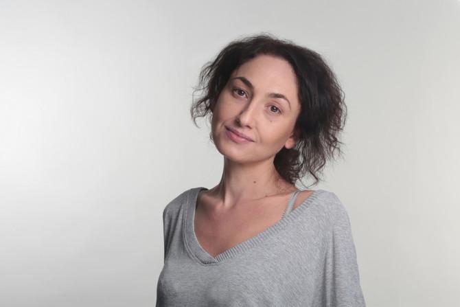 """Teatr Studio: Zbliża się premiera """"Biesów"""" z udziałem Moniki Obary"""