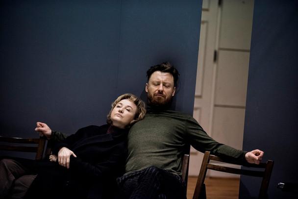 Teatr Narodowy: Jak być kochaną?