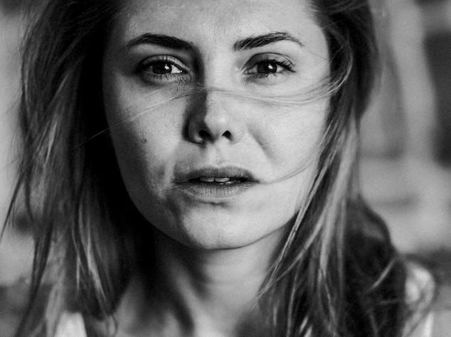 """Katarzyna Zawiślak-Dolny gościnnie w serialu fabularnym """"Lekarze na start"""""""