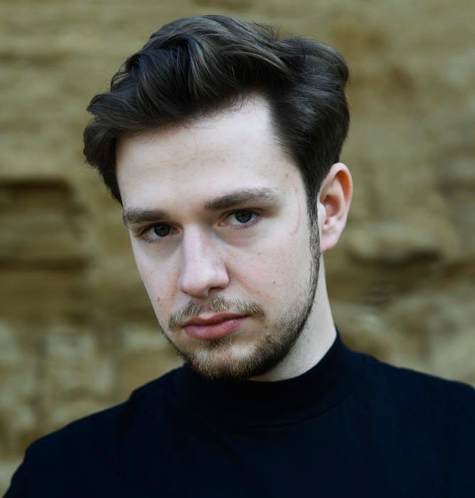 Aktor Tomasz Kocuj