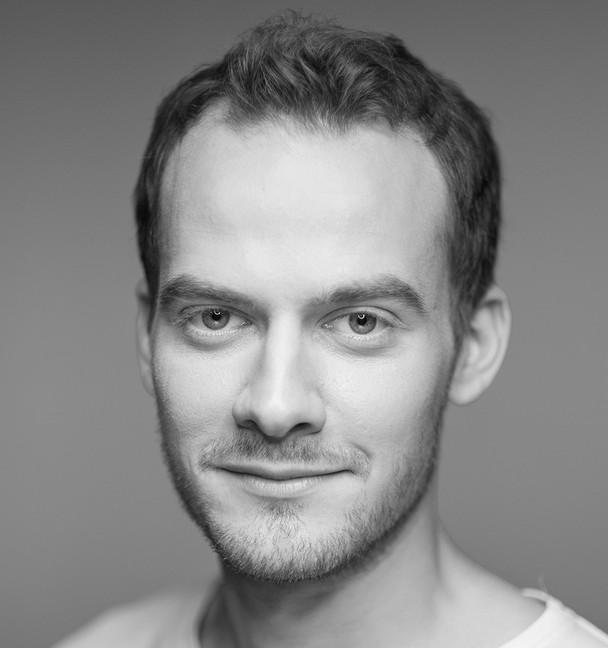 Witamy w naszym gronie aktora Macieja Babicza - studenta IV. roku Akademii Teatralnej w Warszawie