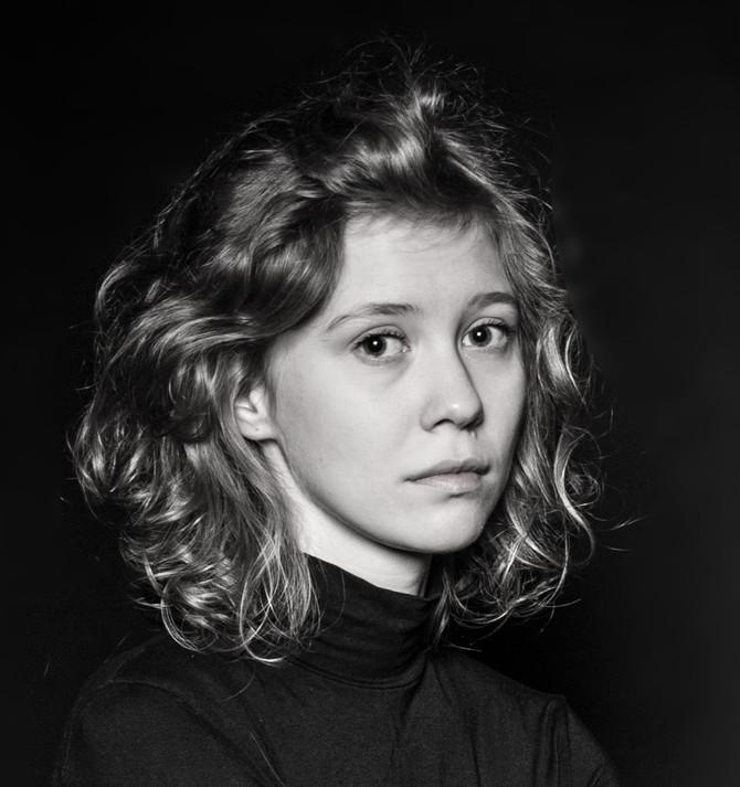 Witamy w naszym gronie aktorkę Malwinę Laskę - studentkę II. roku Akademii Teatralnej w Warszawie