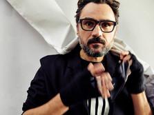 Piotr Jankowski dla Sony Picture Television