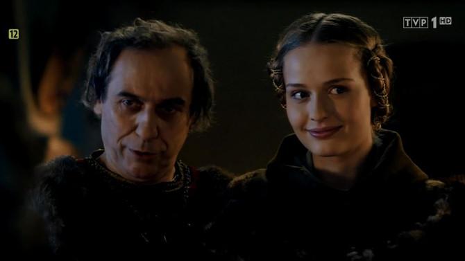 """""""Korona królów"""": czego postaci mogą nauczyć aktorów ?"""