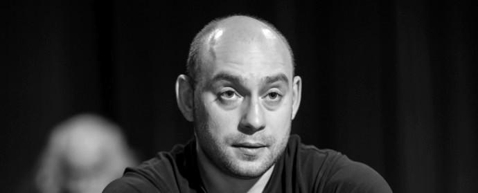 Aktor Zacharjasz Muszyński