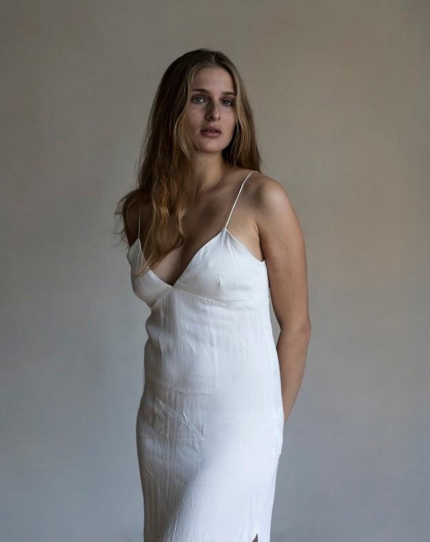 Aktorka Katarzyna Majda