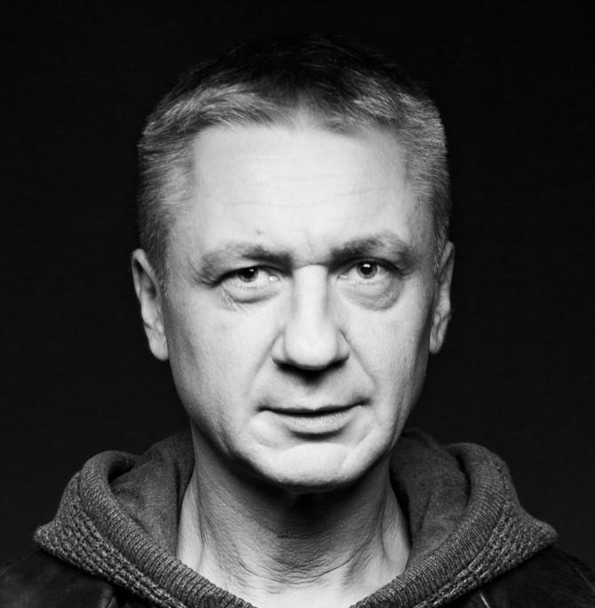 Piotr Urbaniak: 1800 gramów